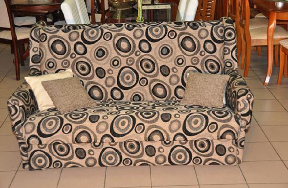 Szövet ülőgarnitúra változatos színekben - szövet kanapé